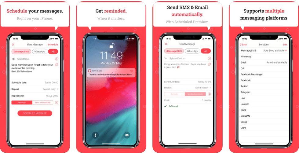 4 تطبيقات ستساعدك في الرد على جميع الرسائل والإشعارات تلقائياً ! | Tech Gigz - تيك كيكز