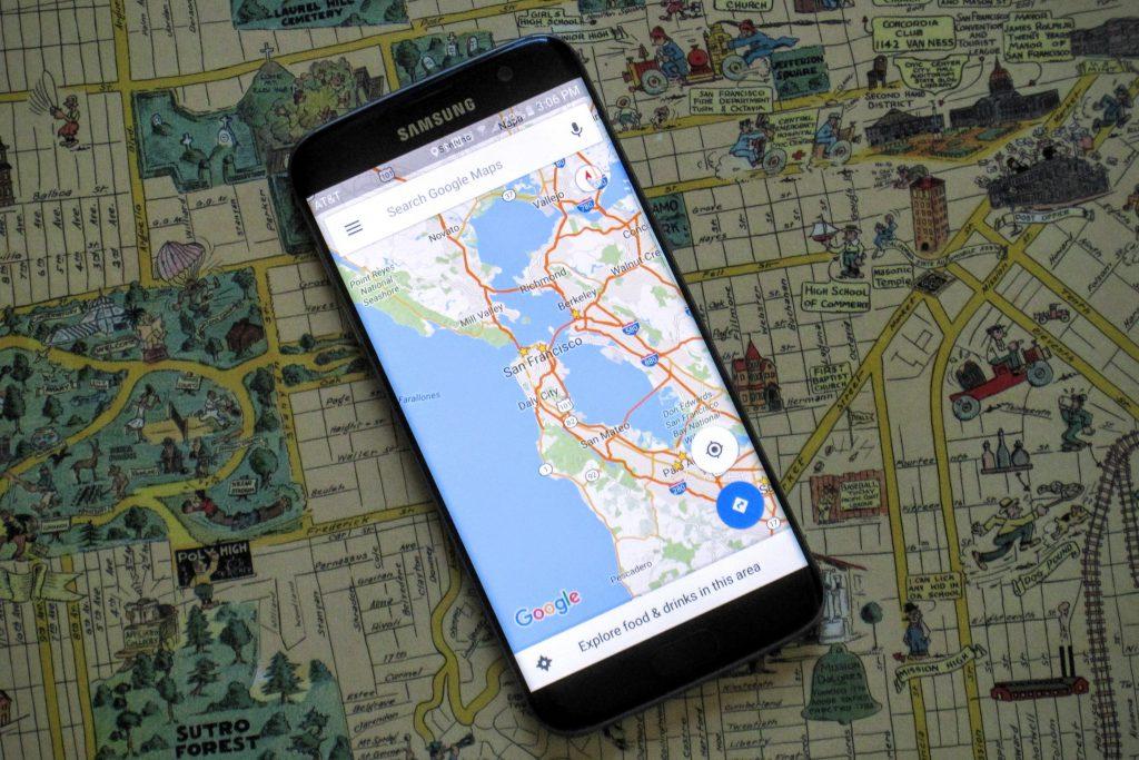 غوغل تجمع عنك معلومات أكثر من المخابرات ! | Tech Gigz - تيك كيكز