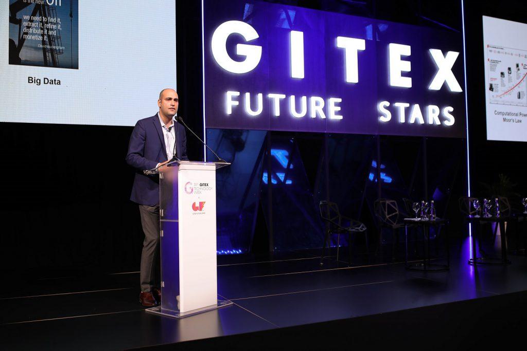 جيتكس 2019 - فعاليات اليوم الرابع - خبير عالمي في الذكاء الاصطناعي | Tech Gigz - تيك كيكز