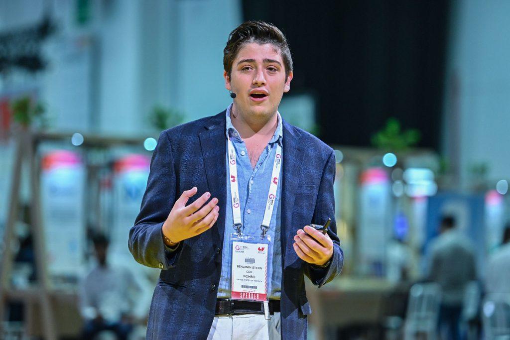 جيتكس 2019 - أبرز فعاليات اليوم الثاني - مستقبل التنقل بتقنية الجيل الخامس | Tech Gigz - تيك كيكز