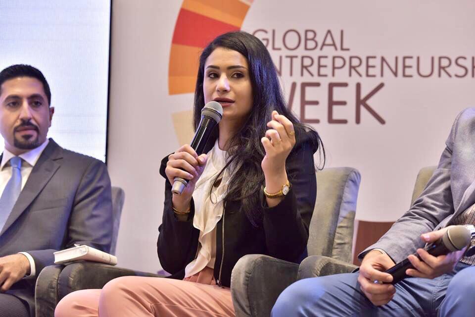 تعرف على النساء العراقيات الرائدات في التكنولوجيا! | Tech Gigz - تيك كيكز