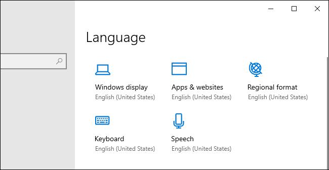 جميع ميزات التحديث الجديد لنظام Windows 10 لعام 2020 | Tech Gigz - تيك كيكز