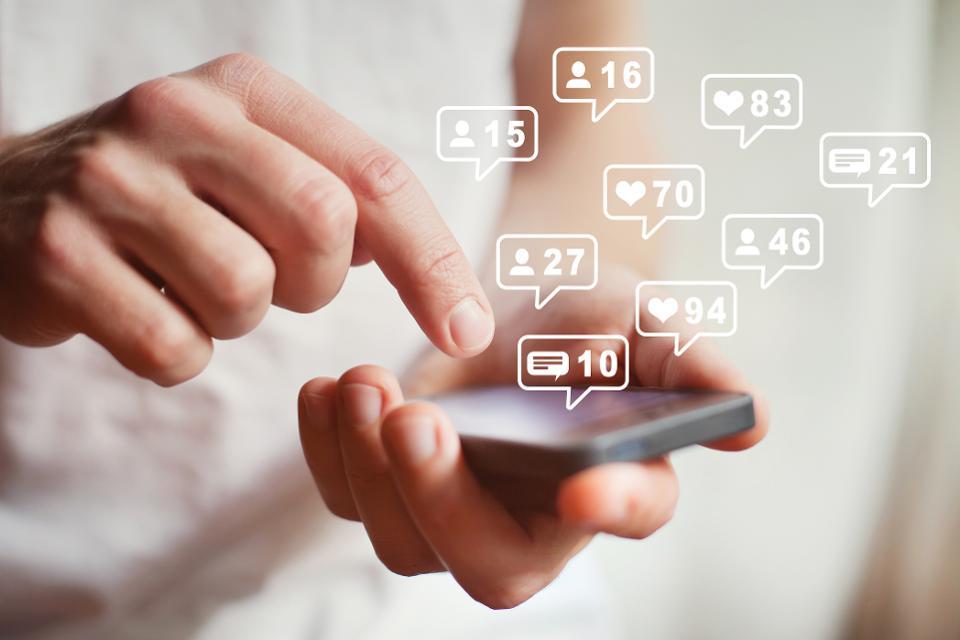 6 أشياء لا يجب عليك مشاركتها على مواقع التواصل الاجتماعي | Tech Gigz - تيك كيكز