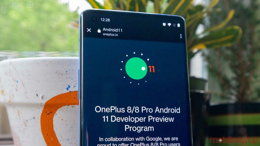 دليلك الشامل لتنزيل الإصدار التجريبي من Android 11! | Tech Gigz - تيك كيكز
