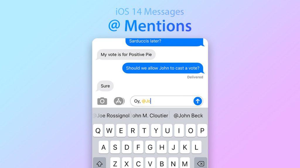 كل ما تود أن تعرفه عن تحديث iOS 14 القادم! | Tech Gigz - تيك كيكز