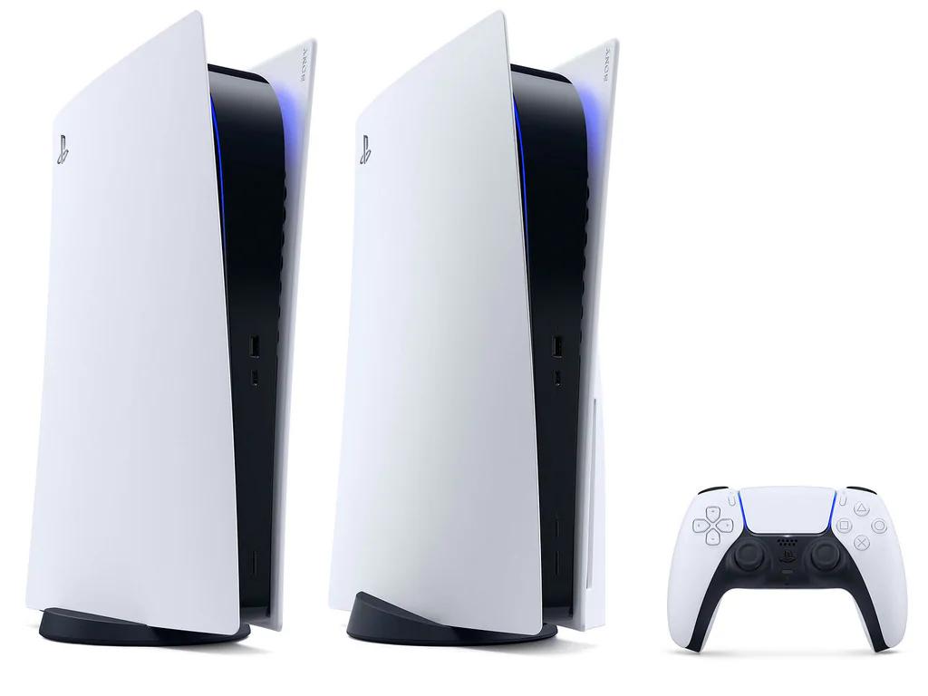 مؤتمر بلايستيشن Sony PlayStation Games 2020