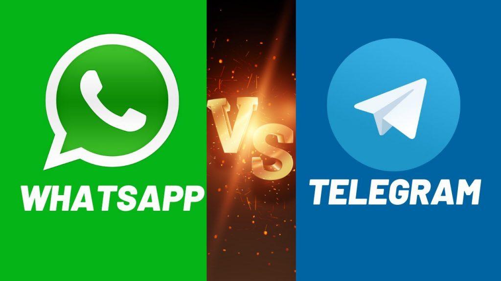 أفضل تطبيقات المراسلة البديلة عن واتساب | Tech Gigz - تيك كيكز